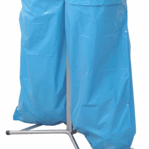 Double Bin Bag Stands - 100487 & 100488