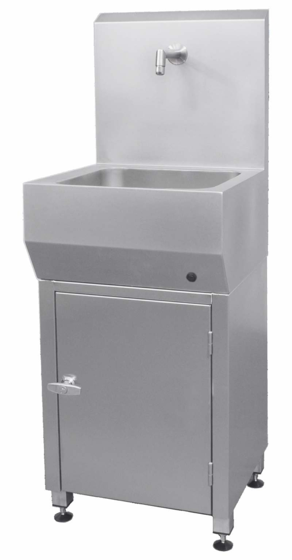 Cupbaord Unit for Hand Wash Basin - 100512