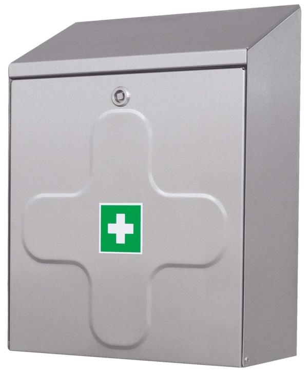 First Aid Box - 100421& 100422
