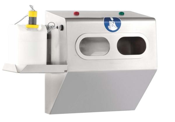 Hand Disinfectant Dispenser - 100458