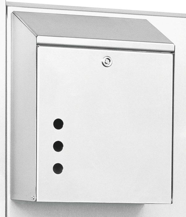 Paper towel roll dispenser - 106748