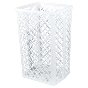 Paper Basket (Stainless Steel) - 100470