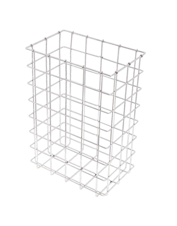 Paper Basket (Stainless Steel) - 100471-100473