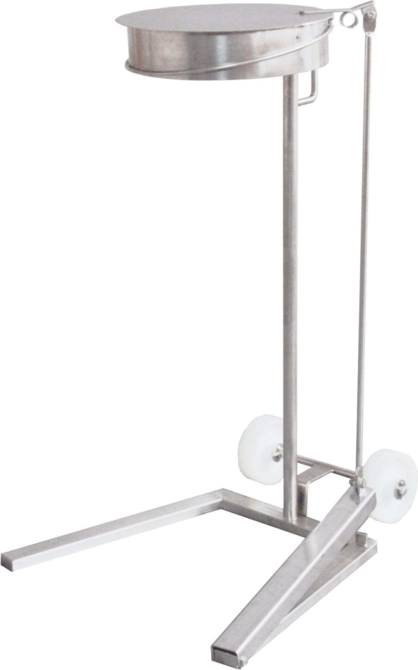 Bin Bag Stands with pedal- 100490 & 100491