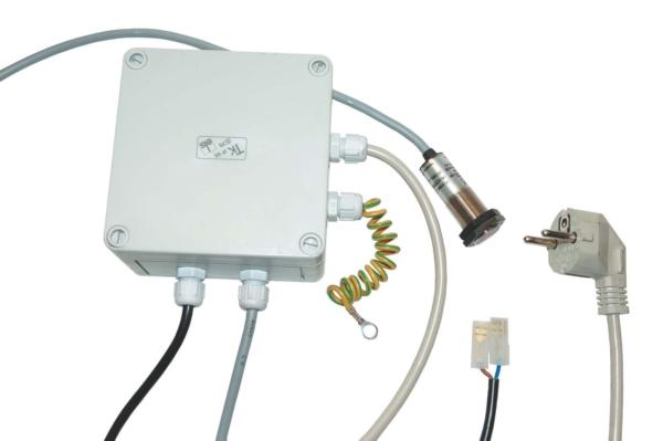 Retro Kit for Sensor Operation - 100494 & 100495