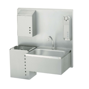 Cleanmaster Hygiene Wall HW10 - 100501