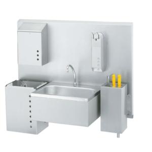 Cleanmaster Hygiene Wall HW12 - 100504
