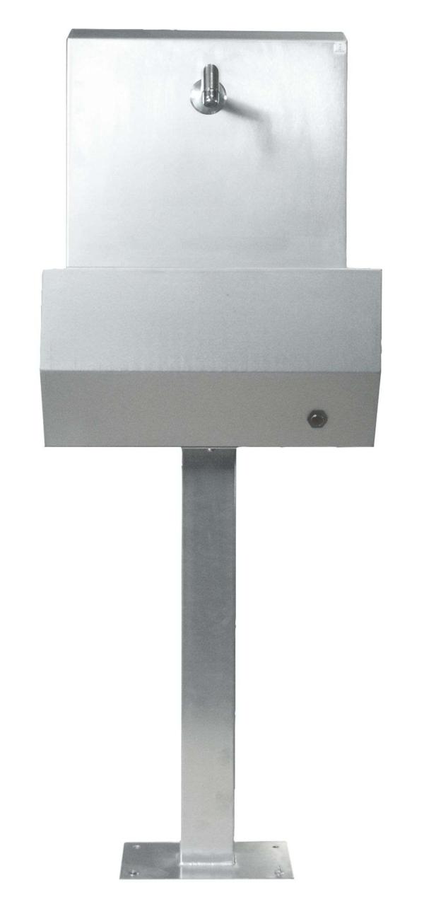Hand Wash Basin Accessories - 100511 / 100513 & 1006839