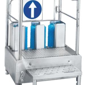 Cleanmaster STWM - 5001- 100590, 100611 & 107093