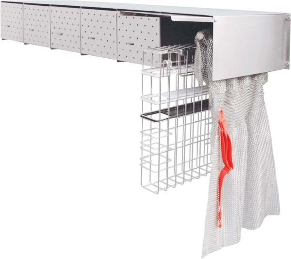 Storage for Knife Cages MK-S - 100649-100651