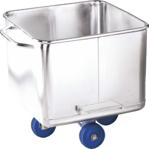 Euro tub according to DIN 9797 Standard - 100026