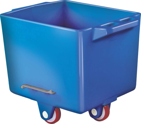Plastic Euro tub according to DIN 9797-200 – 100027-100030