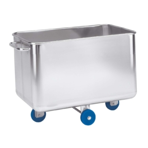 Trough Trolley 450litres – 100049 / 100053