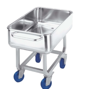 Trough Trolley 150litres – 100055 / 100056