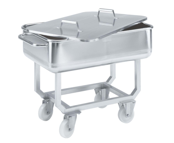 Lid for Trough Trolley 150litres – 100057