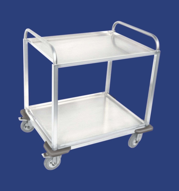 Trolley for Goods Presentation – 100072 / 100073