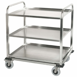 Trolley for Goods Presentation – 100072 / 100073