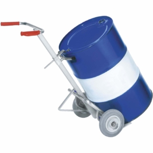Wheelbarrow for barrels - 100076