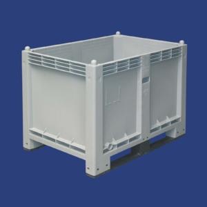 Plastic Box 550 litres – 100097