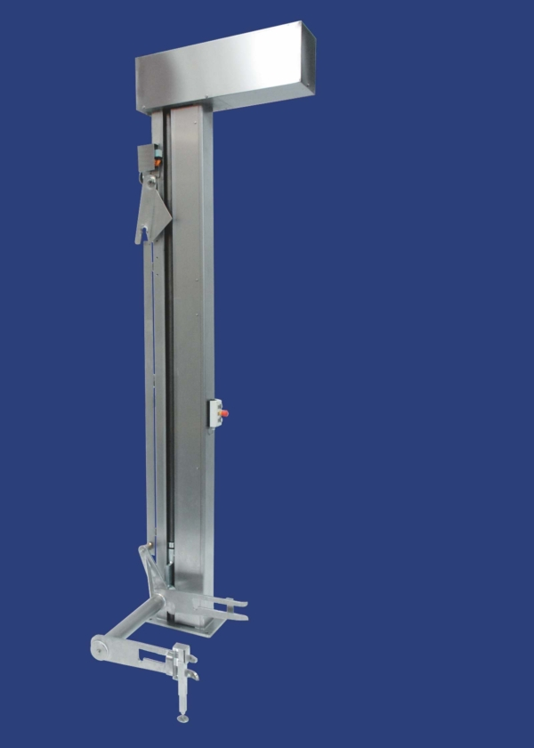 Type L 25 Lift – Tipping Device for Euro tubs – 100106 -100121