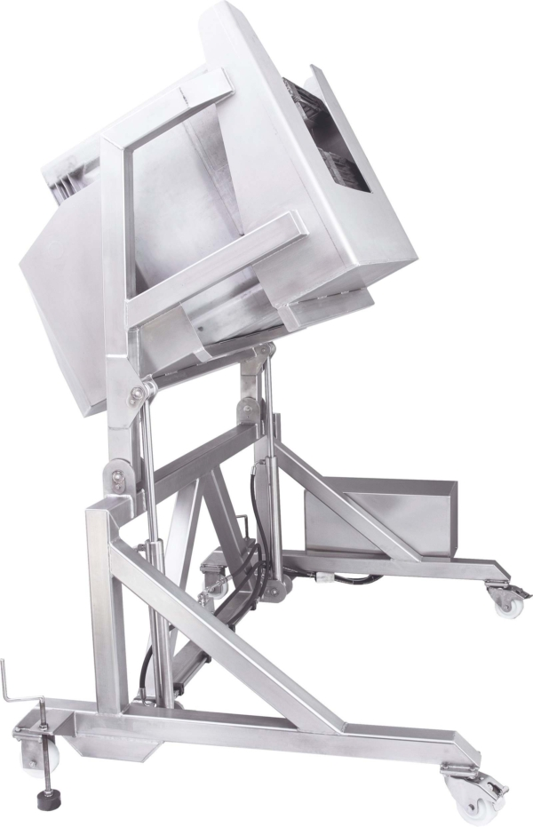 Tipping Device Type SL 100 – 100134