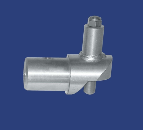 Meat Rail End Plug – 100184
