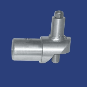 Meat Rail End Plug – 100182