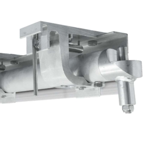 Vehicle brackets made of aluminium – 100186