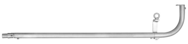 Tubular rail lifting-in device – 100206