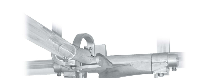 Tubular Rail System
