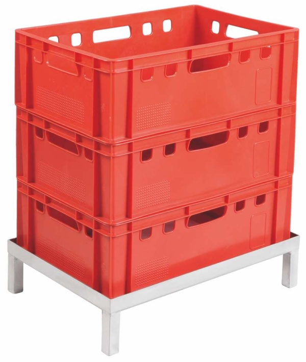 Floor Frame for Euro-crates - 100105