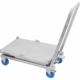Hubmaster scissor-type lifting table trolley – 100135