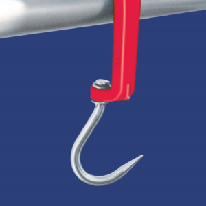Plastic Skid with Stainless Steel hook – 250kg Capacity - 100359