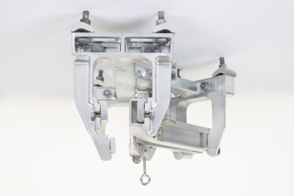 45° Switch - Right Hand - with Diverters 120013