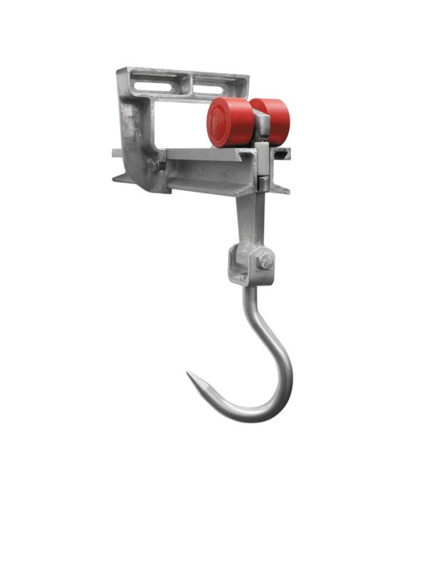 Twin Track Hook – 250kg capacity – 100365 & 100366