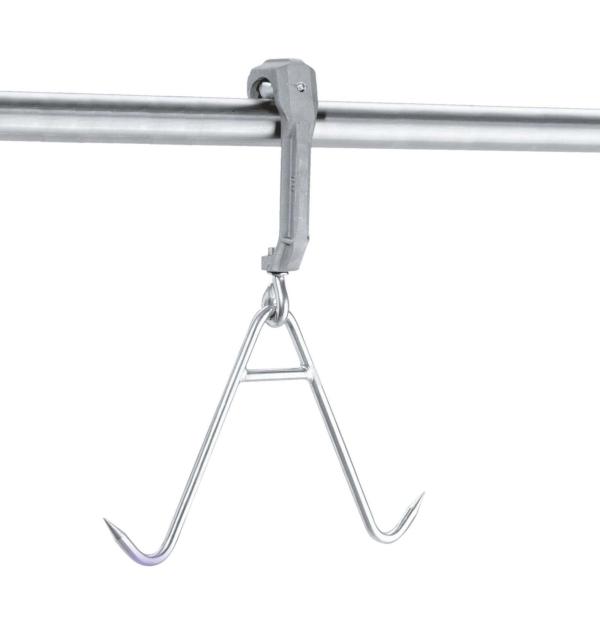 Roller Frame with Spreader - Gambrel – 100380