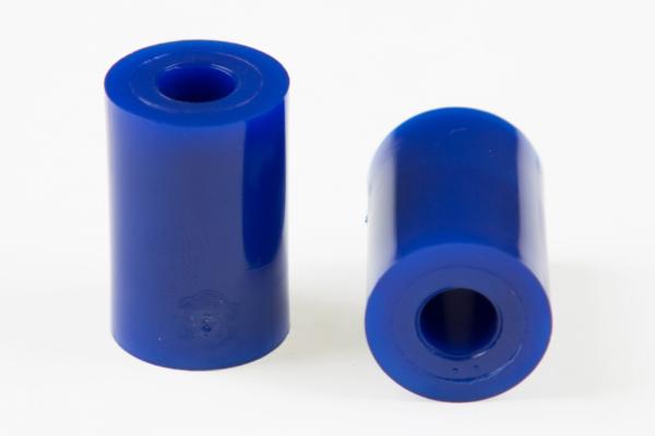 Side Rollers 17mm/blue - 130005
