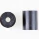 Side Rollers 22mm/black - 130007