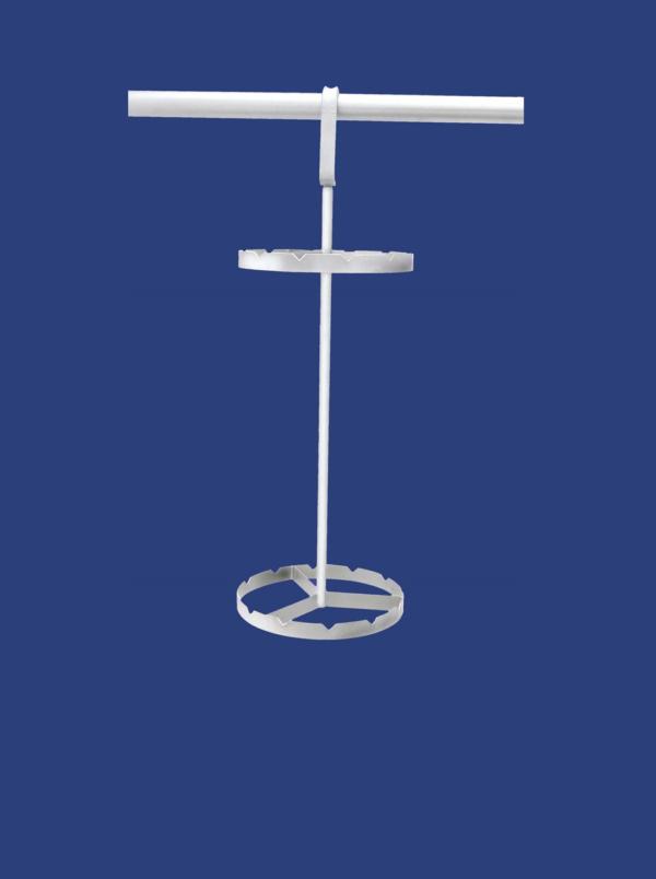 Hook-type Rims – 250kg capacity - 100404