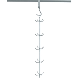 Ham Hanger – 250kg capacity – with eyes – 100405