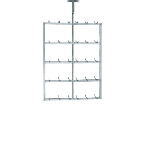 Transport Hanger for meat/liver (Square tube)– 250kg capacity – 100410