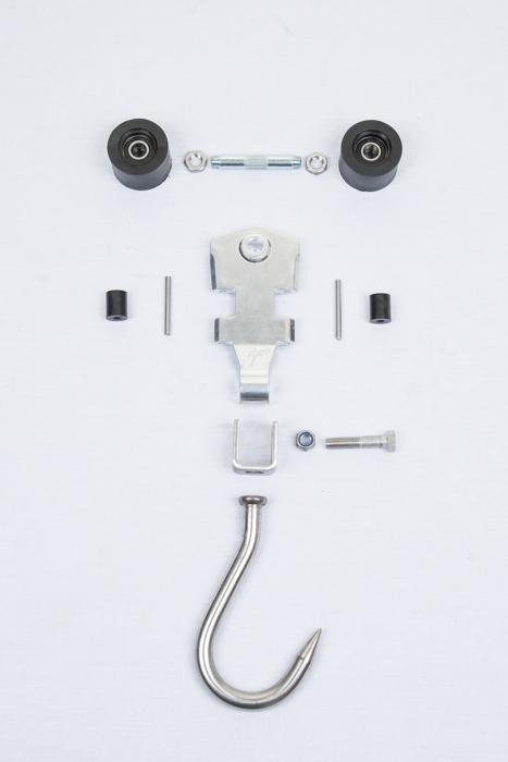 Heavy Duty Roller (no hook) - 150001