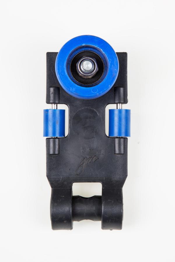 Plastic Roller Body - 150002
