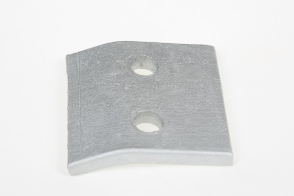 Double Clips – Steel (Top Clamps) - 190001
