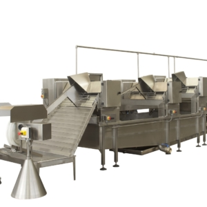 Beef Casing Equipment Standard Line: Model LB -1000/4