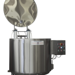 Cooking Vessel Model: VC-1250
