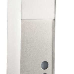 Soap and disinfectant dispenser - 100455