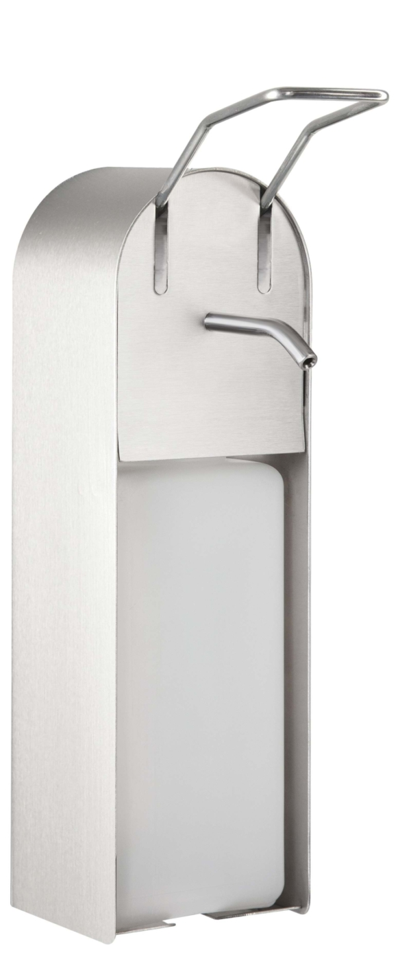 Soap and disinfectant dispenser - 100457
