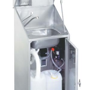 Mobile Hygienestation - 100521