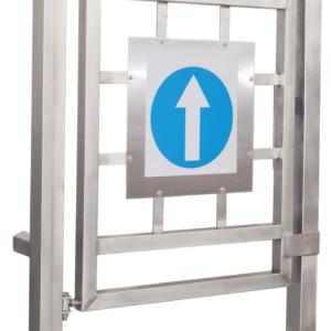 Emergency Exit Door - 100544 / 100545 & 100546
